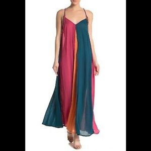 Free People Mixin it Up Maxi